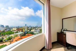 Ocean Haven Hotel, Hotel  Da Nang - big - 11