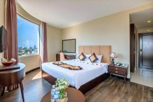 Ocean Haven Hotel, Hotel  Da Nang - big - 12