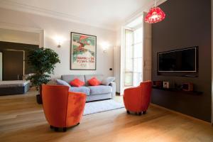Luxury Flat Riberi sotto la Mole by Connexion - AbcAlberghi.com