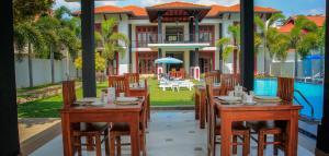 Christima Residence, Appartamenti  Negombo - big - 62