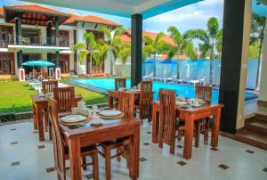Christima Residence, Appartamenti  Negombo - big - 61