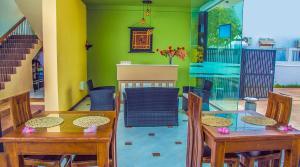Christima Residence, Appartamenti  Negombo - big - 60