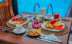 Christima Residence, Appartamenti  Negombo - big - 54