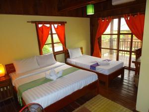 Ratanakiri Paradise Hotel & SPA, Hotely  Banlung - big - 31