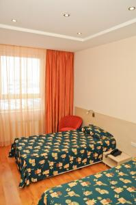 Hotel Astra, Hotely  Sofia - big - 8