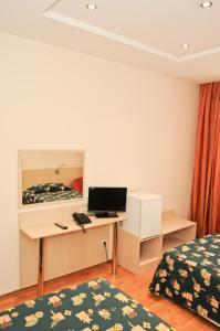 Hotel Astra, Hotely  Sofia - big - 9