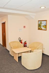 Hotel Astra, Hotely  Sofia - big - 32