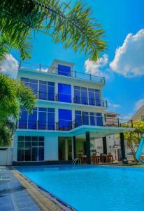Christima Residence, Appartamenti  Negombo - big - 35
