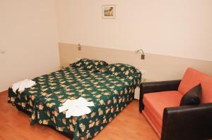 Hotel Astra, Hotely  Sofia - big - 30