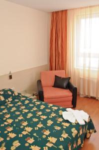 Hotel Astra, Hotely  Sofia - big - 29