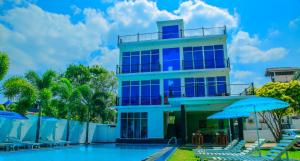 Christima Residence, Appartamenti  Negombo - big - 36