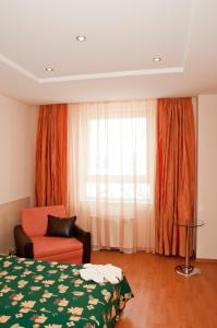 Hotel Astra, Hotely  Sofia - big - 26