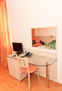 Hotel Astra, Hotely  Sofia - big - 10