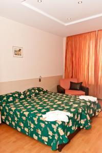 Hotel Astra, Hotely  Sofia - big - 12