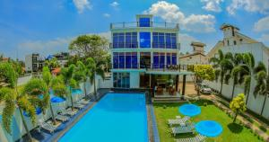 Christima Residence, Appartamenti  Negombo - big - 37