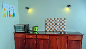 Christima Residence, Appartamenti  Negombo - big - 38