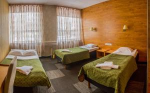 Hotel Wironia, Hotely  Jõhvi - big - 32