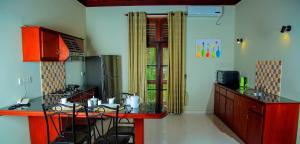 Christima Residence, Appartamenti  Negombo - big - 40