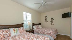 Nemo Cay Resort D130, Holiday homes  Corpus Christi - big - 24