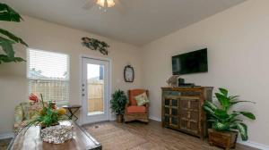 Nemo Cay Resort D130, Holiday homes  Corpus Christi - big - 22