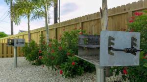 Nemo Cay Resort D130, Holiday homes  Corpus Christi - big - 19