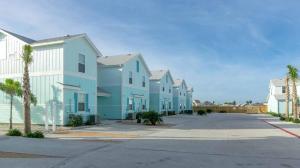 Nemo Cay Resort D130, Holiday homes  Corpus Christi - big - 1