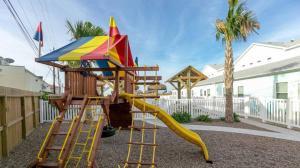 Nemo Cay Resort D130, Holiday homes  Corpus Christi - big - 21