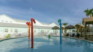 Nemo Cay Resort D130, Holiday homes  Corpus Christi - big - 26