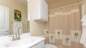 Nemo Cay Resort D130, Holiday homes  Corpus Christi - big - 17