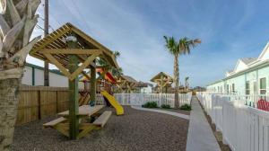 Nemo Cay Resort D130, Holiday homes  Corpus Christi - big - 13