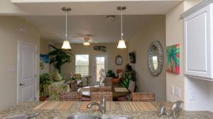 Nemo Cay Resort D130, Holiday homes  Corpus Christi - big - 10