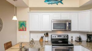 Nemo Cay Resort D130, Holiday homes  Corpus Christi - big - 11