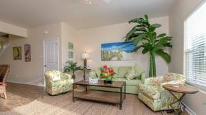 Nemo Cay Resort D130, Holiday homes  Corpus Christi - big - 25