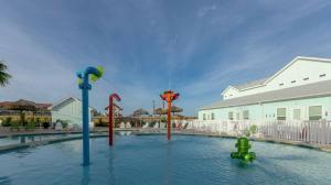 Nemo Cay Resort D130, Holiday homes  Corpus Christi - big - 18