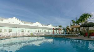 Nemo Cay Resort D130, Holiday homes  Corpus Christi - big - 14