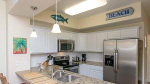 Nemo Cay Resort D130, Holiday homes  Corpus Christi - big - 5