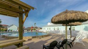 Nemo Cay Resort D130, Holiday homes  Corpus Christi - big - 4