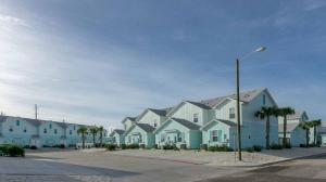 Nemo Cay Resort D130, Holiday homes  Corpus Christi - big - 35