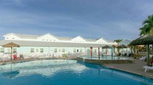 Nemo Cay Resort D130, Holiday homes  Corpus Christi - big - 27
