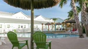Nemo Cay Resort D130, Holiday homes  Corpus Christi - big - 30