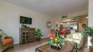 Nemo Cay Resort D130, Holiday homes  Corpus Christi - big - 23