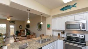 Nemo Cay Resort D130, Holiday homes  Corpus Christi - big - 29