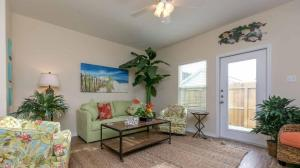 Nemo Cay Resort D130, Holiday homes  Corpus Christi - big - 28