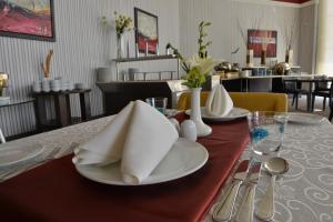RAND by Wandalus (Formerly Coral Riyadh Suliemaniah), Hotely  Rijád - big - 40
