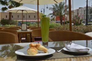 RAND by Wandalus (Formerly Coral Riyadh Suliemaniah), Hotely  Rijád - big - 39