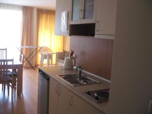 Chateau Aheloy, Apartmánové hotely  Aheloy - big - 60