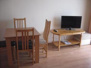 Chateau Aheloy, Apartmánové hotely  Aheloy - big - 61