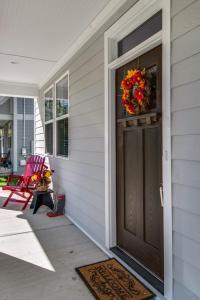 Arts and Crafts Home with Nashville Style, Ferienhäuser  Nashville - big - 16