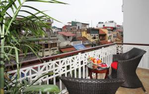 Golden Silk Boutique Hotel, Hotel  Hanoi - big - 80