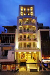 Golden Silk Boutique Hotel, Hotel  Hanoi - big - 110